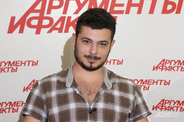 Эксперт Совета по внешней и оборонной политике Евгений Варшавер.