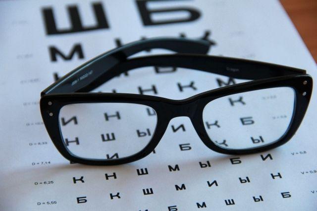 зрение не корректируется очками причины