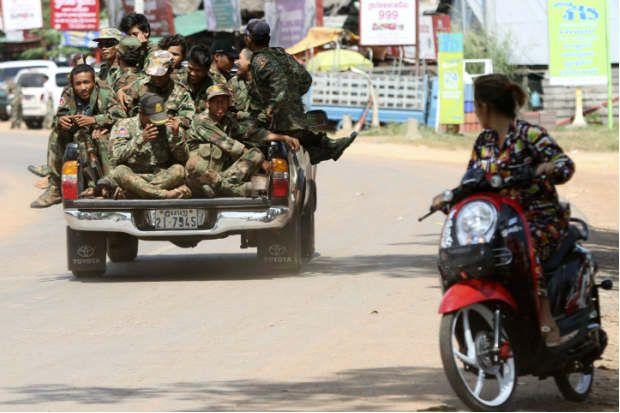 Таиланд - страна с крайне своеобразной культурой вождения.