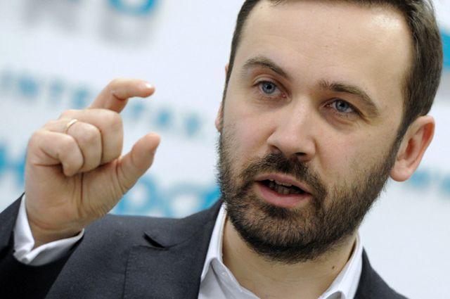 «Депутаты стали ещё дальше от своих избирателей», - рассуждает Илья Пономарёв, депутат ГД