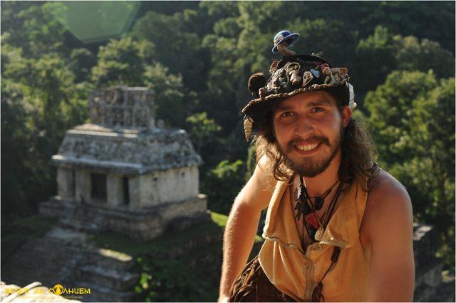 Константин Журавлев, фото с личного сайта