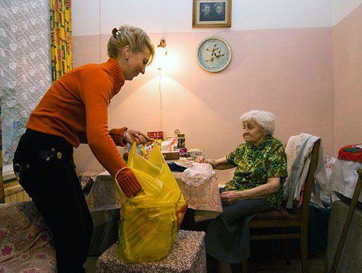 Размер прожиточного минимума пенсионерам в 2013 году