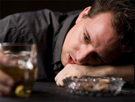 Как убрать алкогольное опьянение