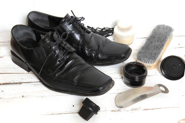 cadb38ac8 Как правильно ухаживать за обувью? | Памятки и инструкции | Вопрос-Ответ |  Аргументы и Факты
