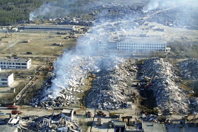 Северный землетрясения южно-сахалинск 4б начало 2000 Шуфутинский Варя