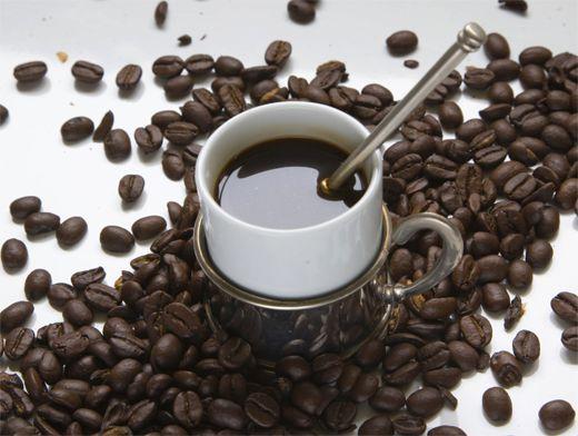 Черный кофе: топ-6 фактов о любимом напитке новые фото