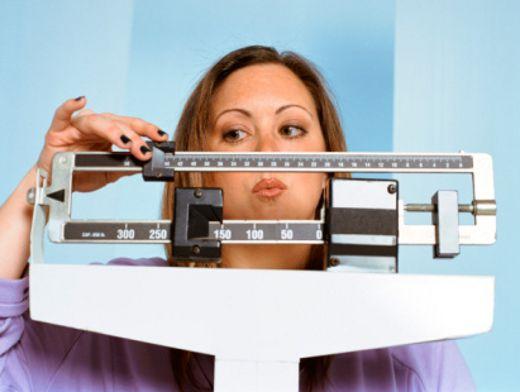 Как быстро похудеть после застолья
