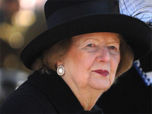 «Дин-дон, ведьма умерла!» Почему англичане не любят Маргарет Тэтчер?