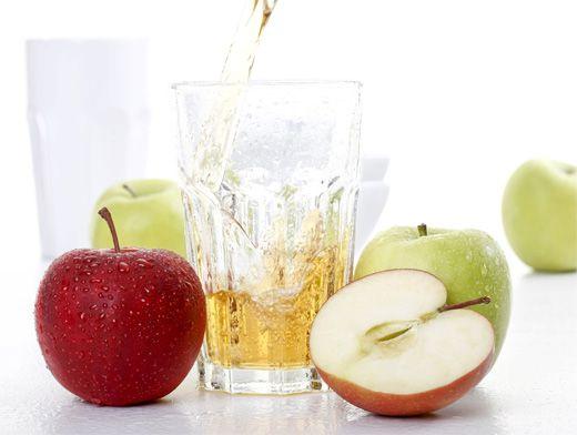 Выгодно ли производство натурального яблочного сока