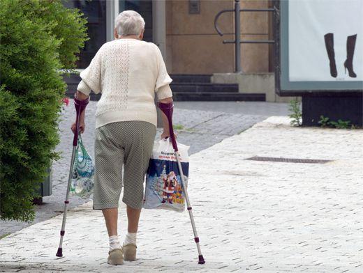 Реанимация после перелома шейки бедра дом престарелых санк