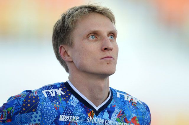 Иван Скобрев.