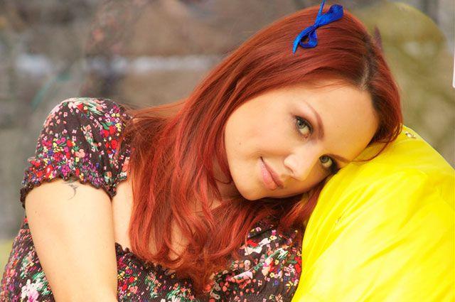 Русские девушки знаменитости фото в максим, дрочка от сексуальной жены