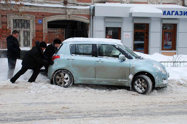 Как завести машину в мороз? 6 проблем «холодного запуска» и их решения, Практические советы, Авто, Аргументы и Факты
