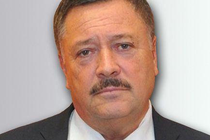 Сергей Калашников.