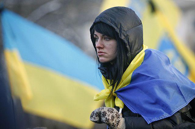 В тылу врага. Закарпатье не хочет революции на Украине