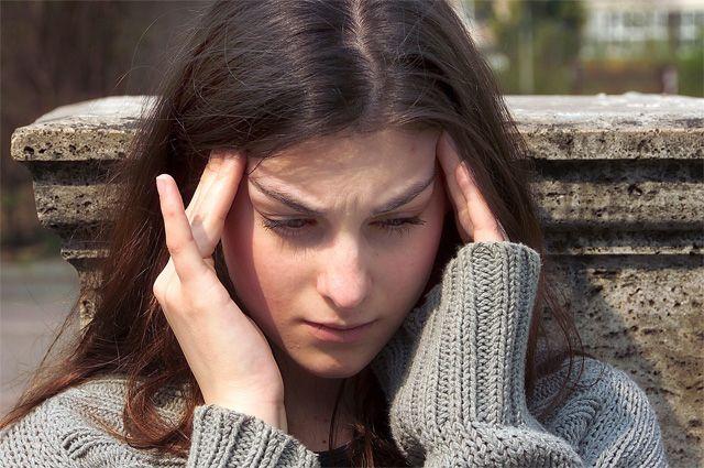 Как вылечить хроническую мигрень