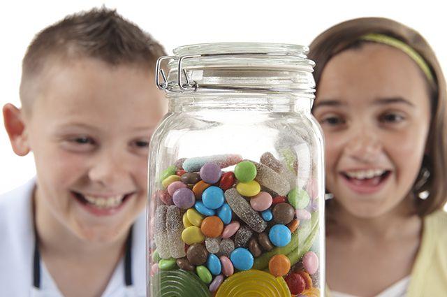 Через год конфеты станут натуральнее.