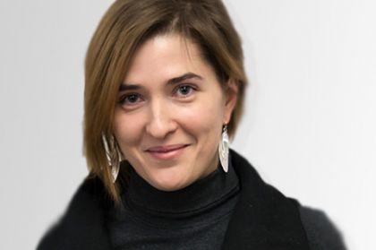 Алена Кухарь.