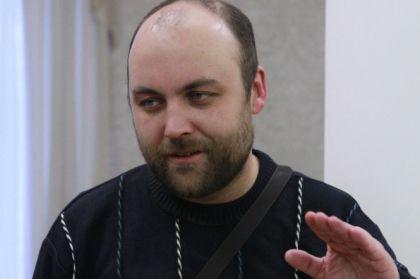 Пётр Шкуматов.