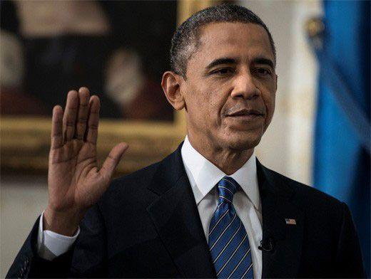 essay on biography of barak obama