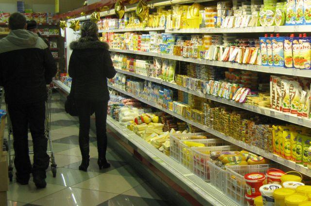 Какие продукты входят в категорию социально значимых?