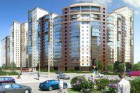 В этом году Омское отделение Сбербанка выдало жителям региона порядка 5 тыс. кредитов для приобретение жилья.