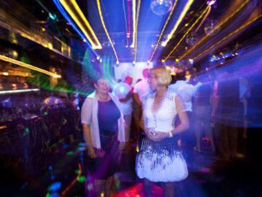 Ночной клуб рубцовск марриотт красная поляна ночной клуб