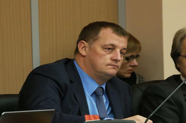 Евгений Зотов