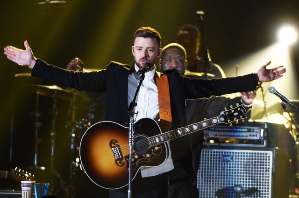 Седьмое место занял певец Джастин Тимберлейк ($63,5 млн).