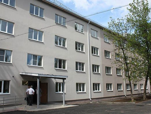 Чугуевская центральная районная больница официальный сайт