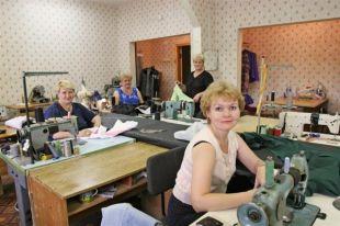 Спрос на швей в Ивановской области в 30,6 раза превышает предложение