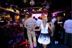 Владимир клубы ночные и бары открытые клубы в москве сейчас