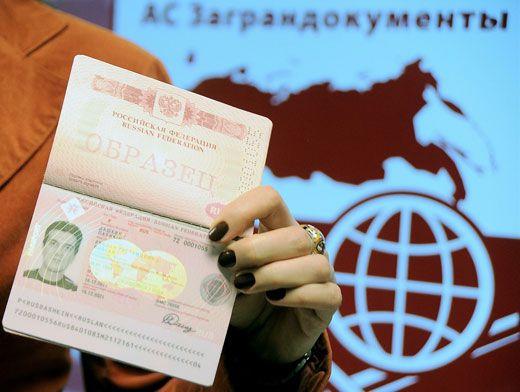 Как сделать загранпаспорт в иркутске