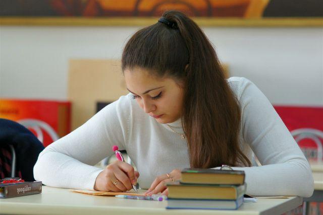 Готовиться к ЕГЭ нужно начинать сразу в начале выпускного года.