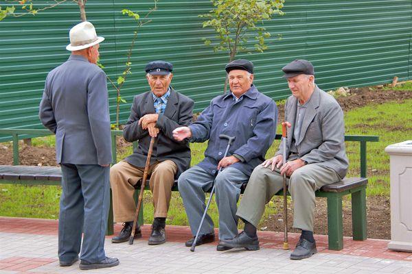Пенсии работающим пенсионерам в 2016 году последние новости в рб