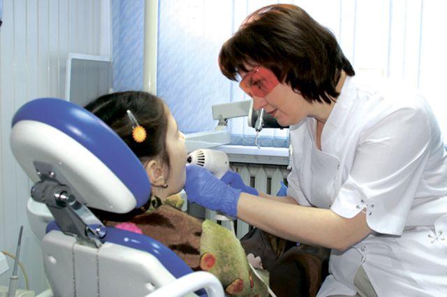 Частные стоматологические кабинеты растут как грибы после дождя.