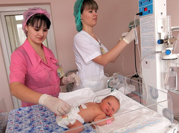 Можно ли предотвратить рождение больного ребенка