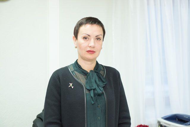 Наталья Бутаева заместитель министра труда, занятости и социальной защиты РТ.