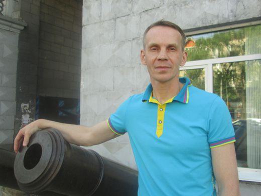 Петр Лизогуб.