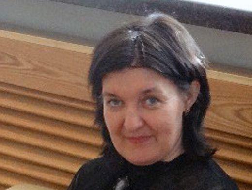 Руководитель городского общественного экологического совета Наталья Журавлева.