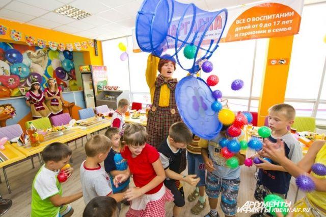 Новогодние конкурсы для детей: 20 идей для семейного НГ