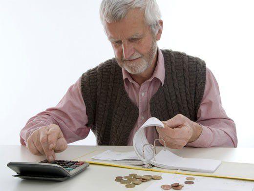 Сценарии к 9 мая для пенсионеров