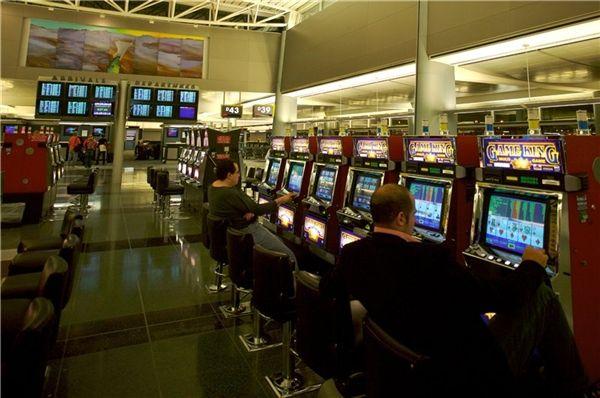 Автоматы игровые чукча