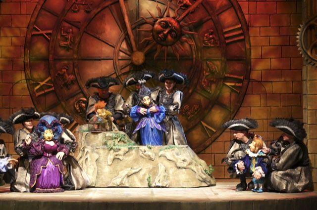 Фото из спектакля
