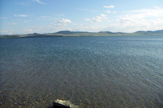 Озеро Шира - жемчужина Хакасии