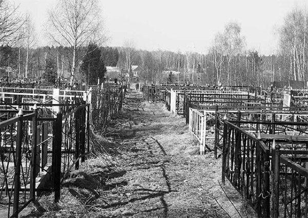 можете вступить овраг около введенского кладбища проверка запрета въезд