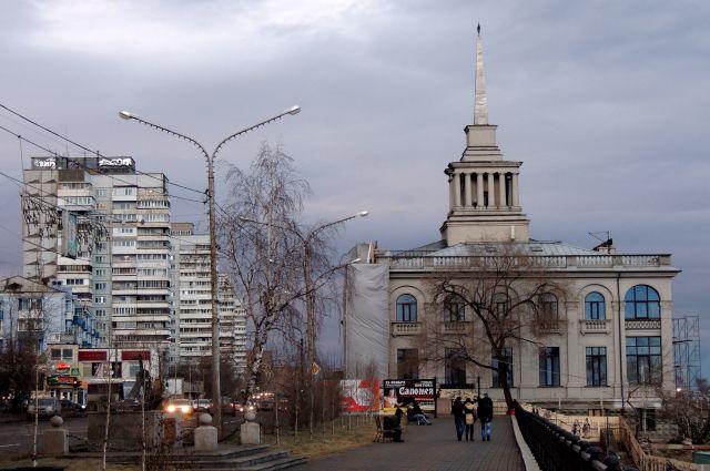 Красноярцы живут ниже среднего.