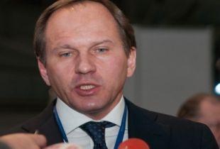 Губернатор Красноярского края Лев Кузнецов.