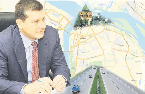 Олег Сорокин: «Важно сохранить  центр Нижнего как единое историческое пространство».