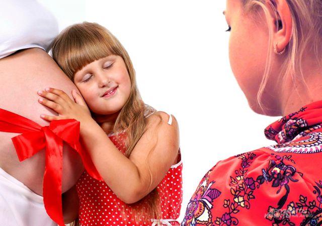 Суррогатное материнство для нижегородцев - уже не диковинка